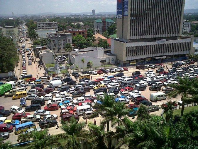 kin traffic