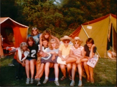 Camp - Shout out Circle R Ranch Grads 1984!