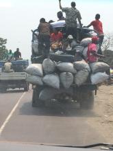 Travel: Congo style