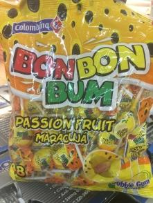 Yummy Bums!